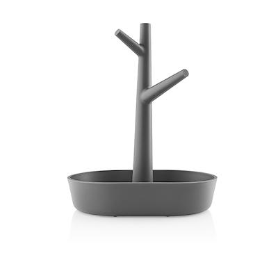 Eva Solo stativ til opvaskebørste grå