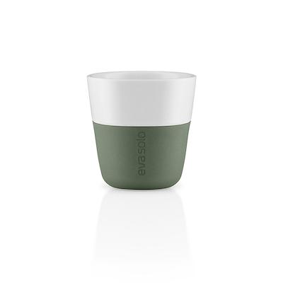 Eva Solo espressokrus cactus green 2 stk. 8 cl