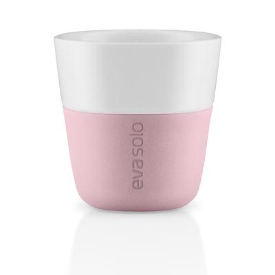 Eva Solo espressokrus rose quartz 2 stk. 8 cl