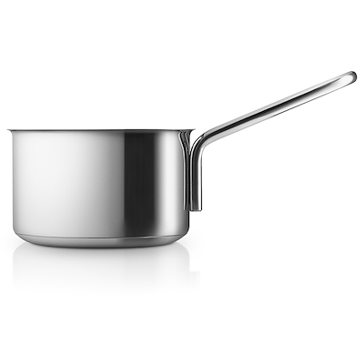 Eva Trio Steel Line kasserolle 1,1 l 90% genanvendt stål