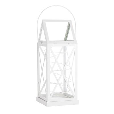 Sirius Aske Magnum lanterne 32 cm - 20 LED hvid