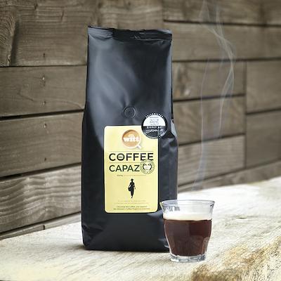 Witt Capaz kaffebønner