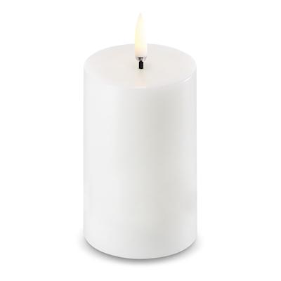 Uyuni LED bloklys Ø5xH7,5cm