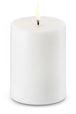 Uyuni LED bloklys Ø7,8x10cm