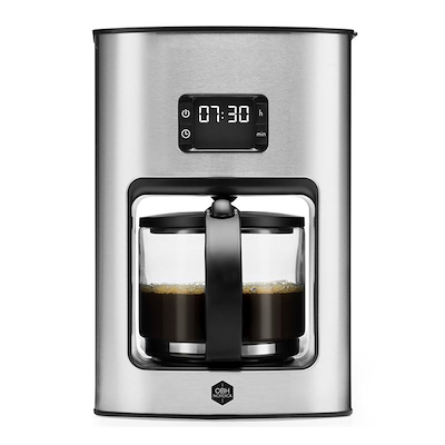 OBH Nordica kaffemaskine Vivace Tempo model 2326