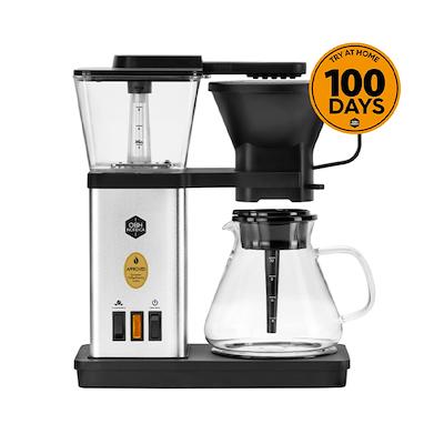 OBH Nordica kaffemaskine Blooming 24211