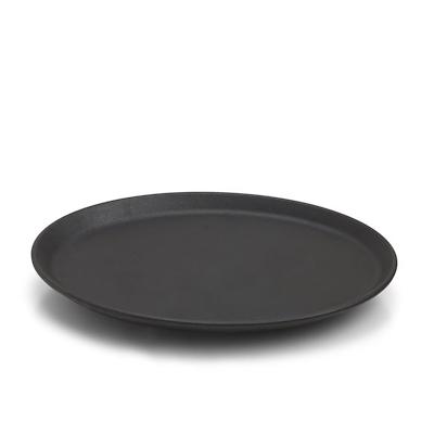 Morsø grilltallerken oval 2 stk støbejern