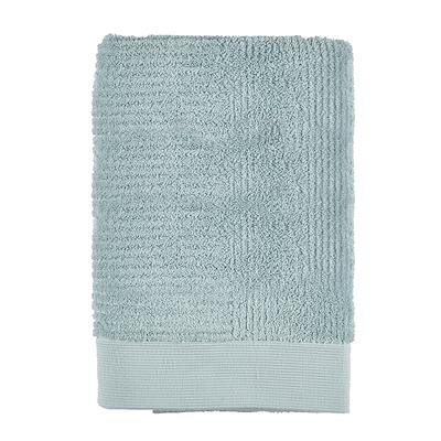 Zone Classic håndklæde støvet grøn 70x140 cm