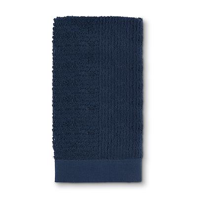 Zone Classic håndklæde dark blue 50x100 cm