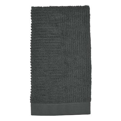 Zone Classic håndklæde pine green 50x100 cm