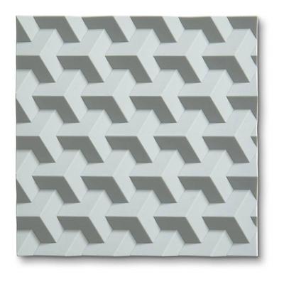 Zone bordskåner origami fold nordic sky