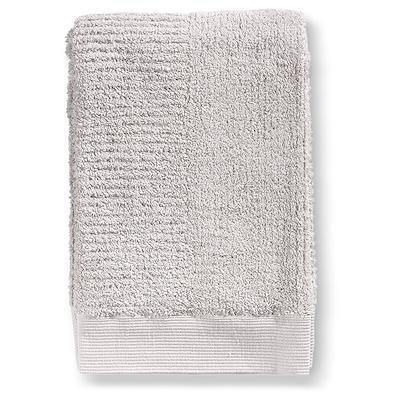 Zone Classic håndklæde soft grey 70x140 cm