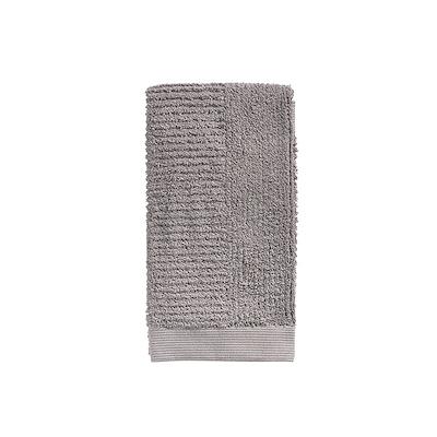Zone Classic håndklæde gull grey 50x100 cm