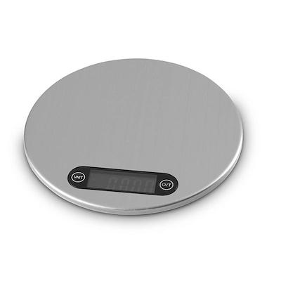 Aldente køkkenvægt stål 7 kg.