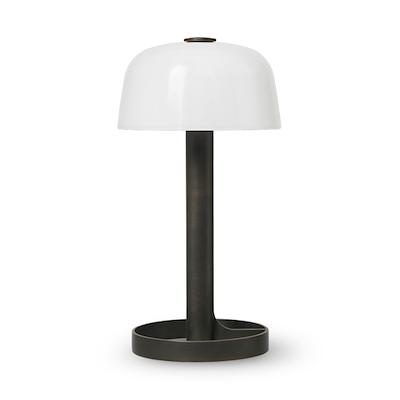 Rosendahl Soft Spot bordlampe 24,5 cm offwhite