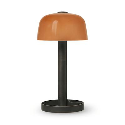 Rosendahl Soft Spot bordlampe 24,5 cm amber