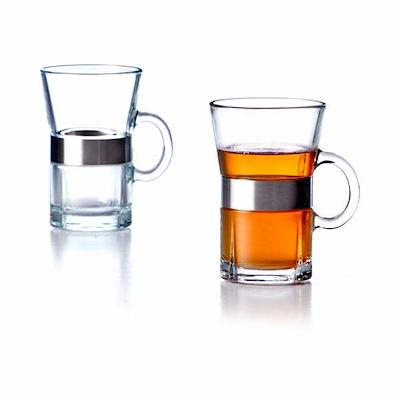 Rosendahl Grand Cru hot drink glas 2 stk