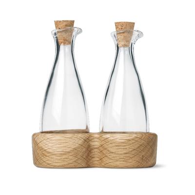 Kay Bojesen olie- og eddikeflaske