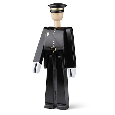 Kay Bojesen politibetjent 20 cm