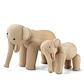Kay Bojesen elefant mini eg