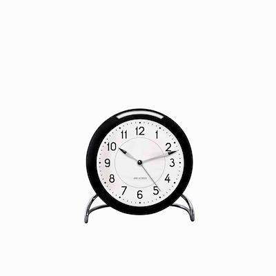 Rosendahl Arne Jacobsen ur med alarm
