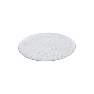 Aida RAW glasperle tallerken klar 22,5 cm