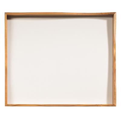 Aida RAW serveringsbakke 45x38 cm