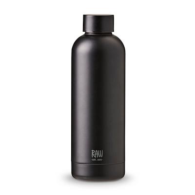 Aida RAW termoflaske matte black 0,5 liter