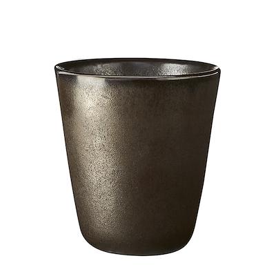 Aida RAW termokrus metallic brown 25 cl