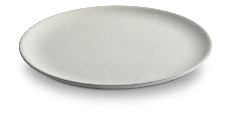 Aida RAW tallerken arctic white 23 cm