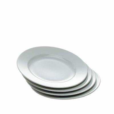 Aldente frokosttallerken 21 cm. 4 stk