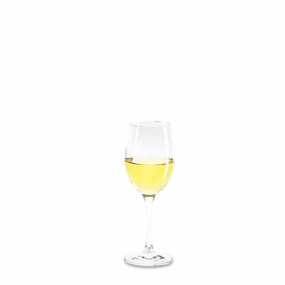 Aldente Vino vinglas hvidvin 24 cl. 4 stk.