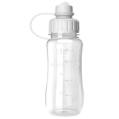 Brix watertracker 0,5 ltr white clean