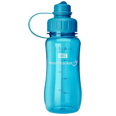 Brix Water Tracker 0,5 liter aqua