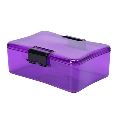 Brix lunchbox purple