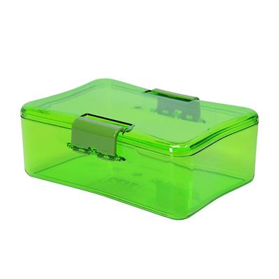Brix lunch box green
