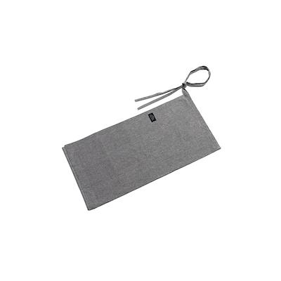 Pillivuyt kokkeforklæde grå