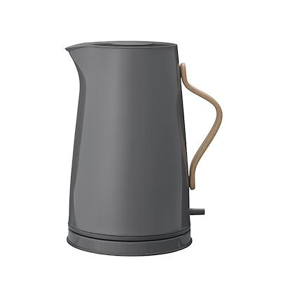 Stelton Emma elkedel grå 1,2 liter