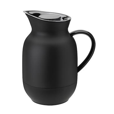 Stelton Amphora termokande kaffe soft black