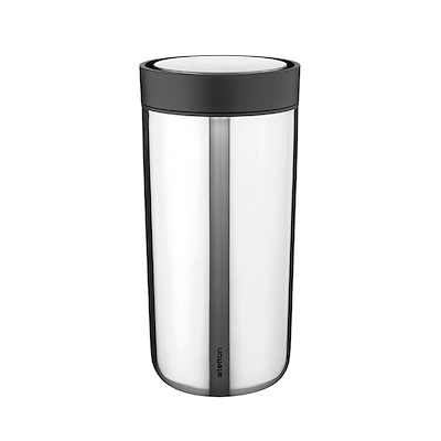 Stelton To Go Click steel 0,4 ltr