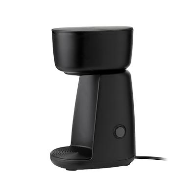 RIG-TIG Foodie single cup kaffemaskine sort