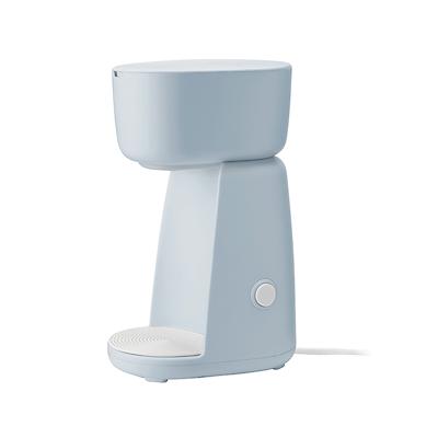 RIG-TIG Foodie single cup kaffemaskine lys blå