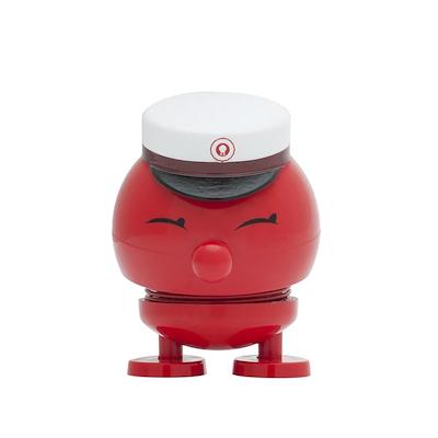 Hoptimist bimble student rød 10 cm