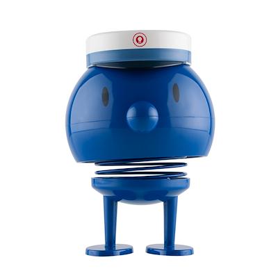 Hoptimist Bumble student blå H15 cm Ø10 cm