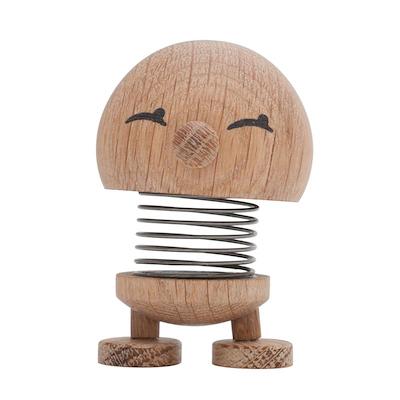 Hoptimist baby woody bimble eg 6,5 cm