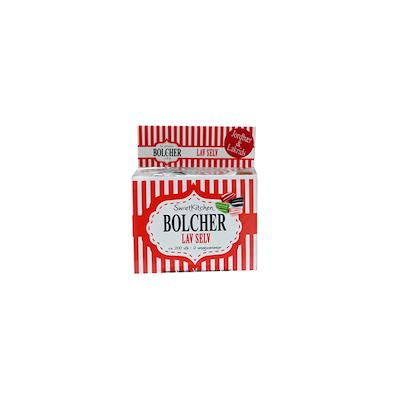 Sweetkitchen bolchekit jordbær & lakridssmag