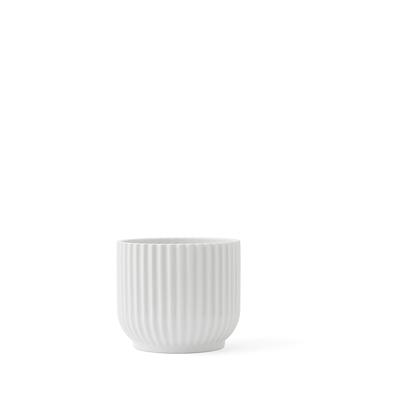 Lyngby Porcelæn Flower Pot urtepotteskjuler lille