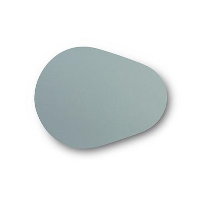 Noort Drop glasbrik 10x13 cm ice blue