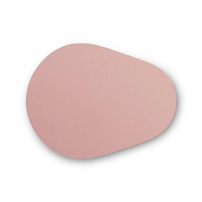 Noort Drop dækkeserviet 45x35 cm flamingo