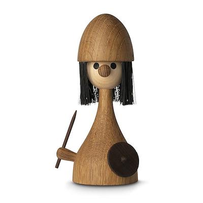 Gunnar Flørning viking 18 cm